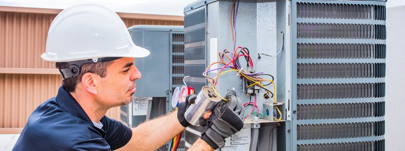 5 SHIFTS IN TECHNOLOGY IMPACTING THE HVAC AND PLUMBING INDUSTRY